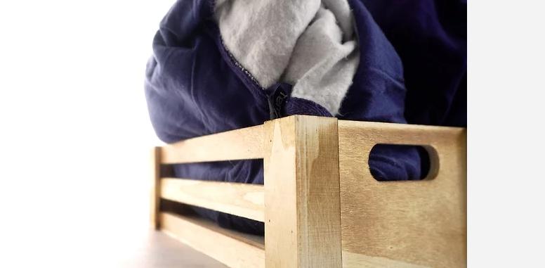 how to fold hoodies
