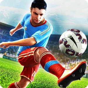 Final kick Mod (Unlimited Money, VIP & Ads Free) v3.2 APK