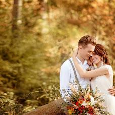 Wedding photographer Oksana Khitrushko (olsana). Photo of 13.12.2018