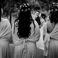 Fotógrafo de casamento Giuseppe maria Gargano (gargano). Foto de 17.06.2019