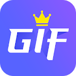 GifGuru - GIF image maker and converter Icon