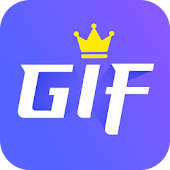 GIF maker, video to GIF, GIF editor, GIF camera