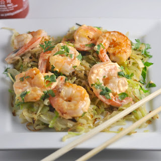 Low Fat Low Carb Shrimp Recipes
