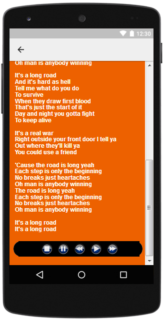 The Best Music & Lyrics Dan Hill - Android Apps on Google Play