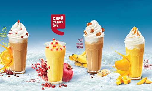 Cafe Coffee Day photo