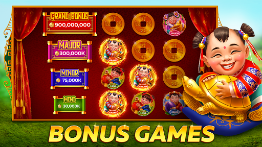 Casino Jackpot Slots - Infinity Slotsu2122 777 Game  screenshots 9