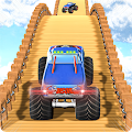 Mountain Climb 4x4: Impossible Offroad Drive APK