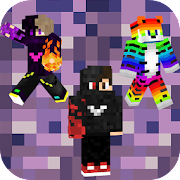 PvP Skins For Minecraft PE Apps Bei Google Play - Skins fur minecraft pvp