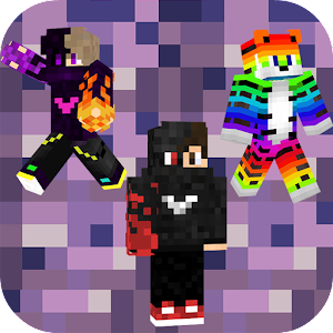 PvP Skins For Minecraft PE Latest Apk Download For Android - Skins para minecraft pe tablet