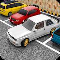Car Parking Game 3d Car Drive Simulator Games 2020 icon