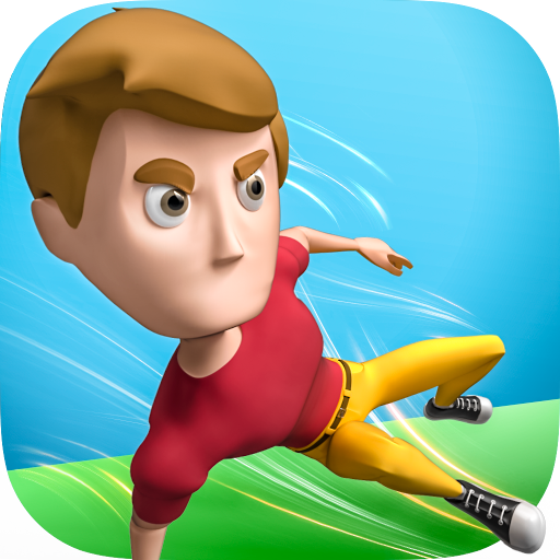 Tetrun: Parkour Mania APK Cracked Download