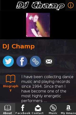 DJ Champ