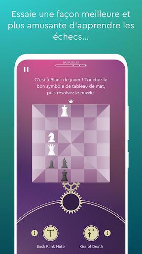 Magnus Trainer - Apprends et entraîne-toi échecs fond d'écran 1