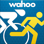 Wahoo Fitness: Workout Tracker Icon
