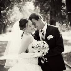 Wedding photographer Vyacheslav Gallay (gallay). Photo of 01.09.2014