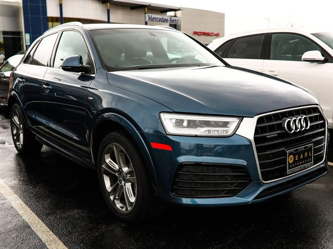 Audi Peoria Audi Dealer In Peoria - Audi dealers in illinois