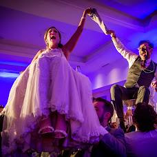 Wedding photographer Victoria Sprung (sprungphoto). Photo of 14.02.2018