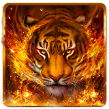 Truculent Tiger Live Wallpaper Apk Download Free for PC, smart TV
