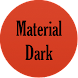 Material Dark Icon Pack image