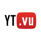 yt.vu YouTube url shortener