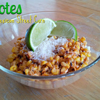 Elotes (aka Mexican Street Corn)1.