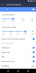 Avast Cleanup & Boost, Phone Cleaner, Optimizer Screenshot