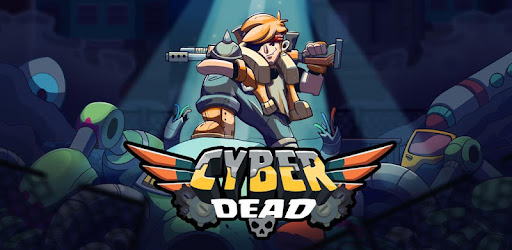 Cyber Dead   Metal Zombie Shooting Super Squad Mod Apk 1.0.0.122 (Unlimited money)