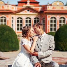 Wedding photographer Olga Kalacheva (kalachik). Photo of 13.09.2018