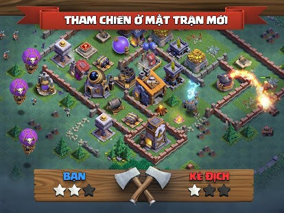 Tải Game Clash of Clans