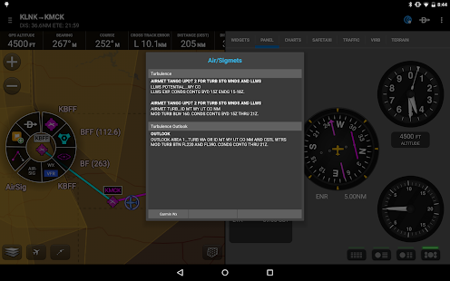 Garmin Pilot Screenshot 16