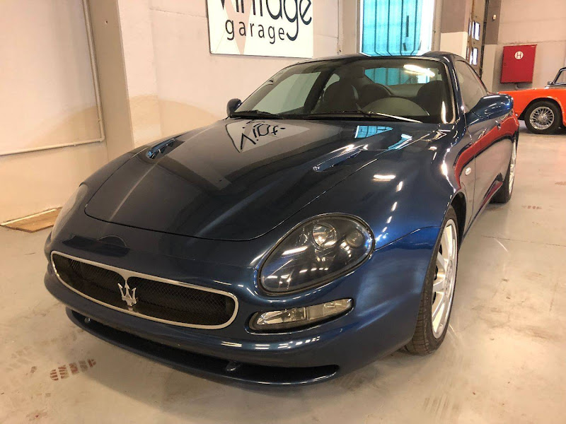 Maserati 3200 GT - 2001 - 32 750e