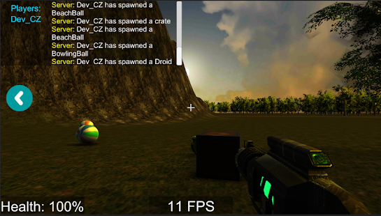 CHax 2 (Early Access)- screenshot thumbnail