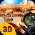 Boat Safari Hunting Simulator icon