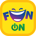 FunOn- Desi Funny Jokes Images icon