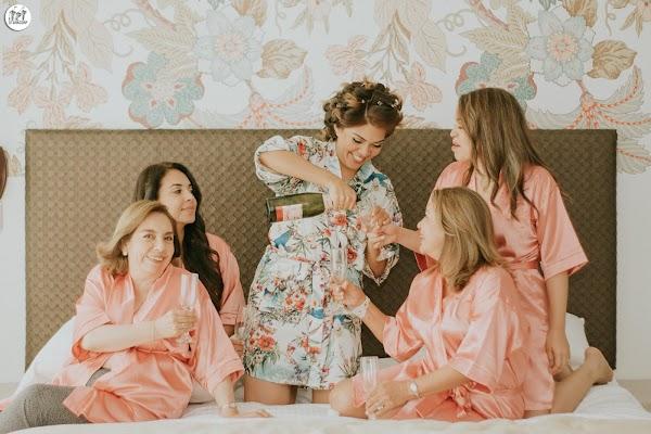Fotógrafo de bodas Daniel Ramírez (Starkcorp). Foto del 18.02.2018