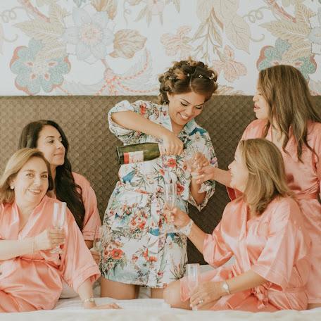 Wedding photographer Daniel Ramírez (Starkcorp). Photo of 18.02.2018