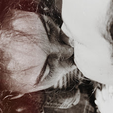 Свадебный фотограф Никита Лисицын (NekitFox). Фотография от 13.03.2019