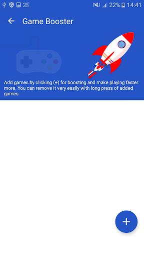 Game Booster 1.1.0 screenshots 3
