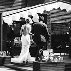 Wedding photographer Snizhana Nikonchuk (snizhana). Photo of 04.09.2015
