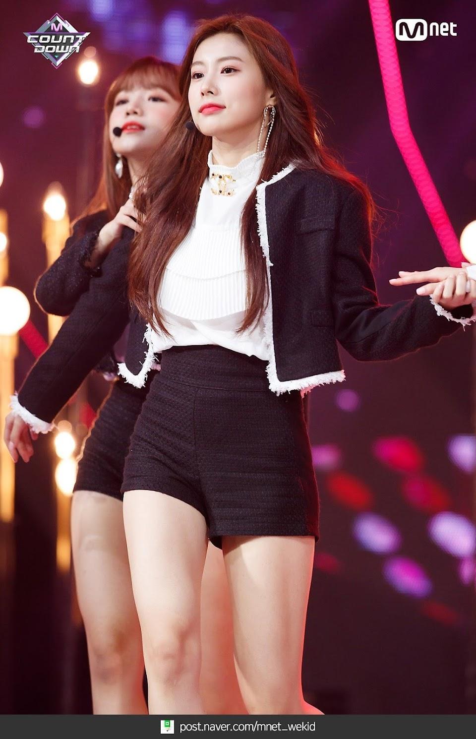 hyewon waist 41
