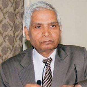 Prof. Majid Husain