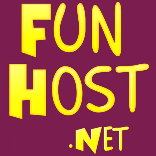 Fun Host Apps & Games avatar image
