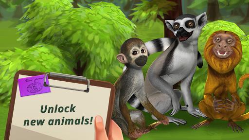 Pet World u2013 My Animal Hospital u2013 Dream Jobs: Vet 1.8.3825 Mod screenshots 2