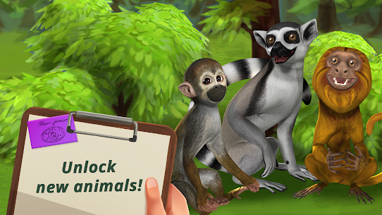 Pet World – My Animal Hospital – Dream Jobs: Vet 5