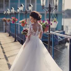 Wedding photographer Dasha Antipina (FotoDaA). Photo of 03.09.2017