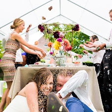 Wedding photographer Floortje Visser (floortjevisser). Photo of 06.10.2016
