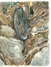 Bike Magazine- screenshot thumbnail