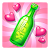 Kiss Kiss: Spin the Bottle for Chatting & Fun file APK Free for PC, smart TV Download