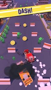 Crashy Race MOD APK [Unlimited Money + Unlocked Car Skin] 6