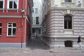 Photo: Самая короткая улица